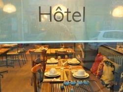 Hotel Arts et Seine Rouen