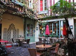 Le Vieux Carré Rouen