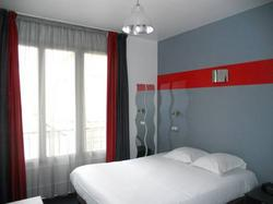 INTER-HOTEL Notre Dame