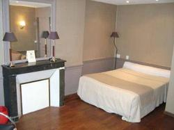 Hotel Andersen Rouen