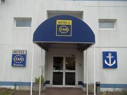 Hotels Stars Rouen Saint-Etienne-du-Rouvray