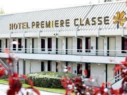 Premiere Classe Rouen Sud - Parc Des Expositions Saint-Etienne-du-Rouvray