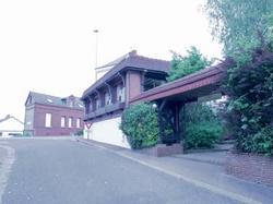 Hotel L'Auberge De La Rouge  Saint-Léonard