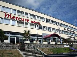 Hôtel Mercure Saint Lo Centre SAINT-LO