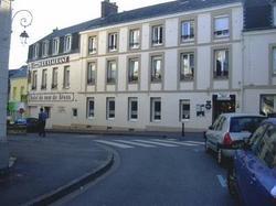 Hotel Le Relais des 2 Normandie Saint-Romain-de-Colbosc