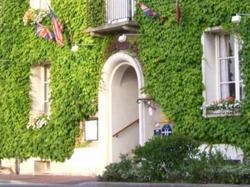 Hotel Auberge du Vieux Château Saint-Sauveur-le-Vicomte