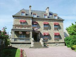 Hotel Hotel La Granitiere Saint-Vaast-la-Hougue