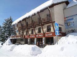 Hôtel le Toukal Le Val-d\'Allos