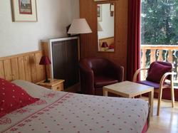 Hotel la Source Le Val-d\'Allos