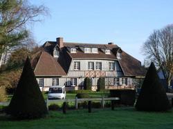 Hotel Golf Hotel Le Tréport