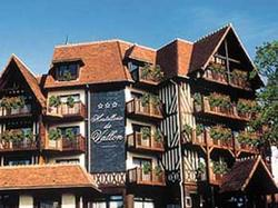 Best Western Hostellerie Du Vallon TROUVILLE-SUR-MER