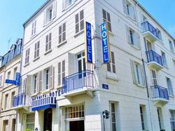 Hotel Le Reynita Trouville-sur-Mer
