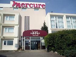 Hôtel Mercure Rouen Val de Reuil VAL-DE-REUIL