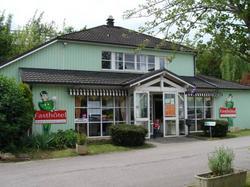 Fasthotel Val De Reuil