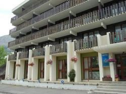 Hotel Plein Soleil Le Val-d\'Allos