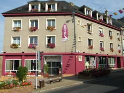 Hôtel Saint-Pierre Vire