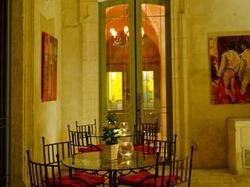 Hôtel Marquis de la Baume