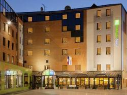 Holiday Inn Express Arras Arras