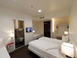 Citotel Hotel Pax Strasbourg