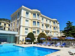 Hotel Carlton Beaulieu-sur-Mer