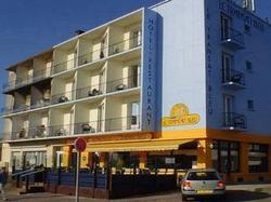 Hotel Le Transat Bleu Dunkerque