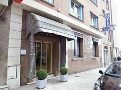 Hotel Borel Dunkerque