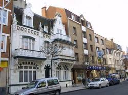 Hôtel Restaurant lHirondelle Dunkerque