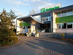 Hotel Holiday Inn Lille Ouest Englos Englos