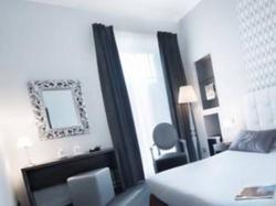 Hotel Villa Victoria Saint-Laurent-du-Var