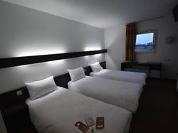 Hotel Best Hotel Dunkerque Grande-Synthe