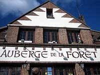 Hotel AUBERGE DE LA FORET HAZEBROUCK