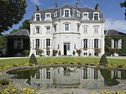 Najeti Hotel Château Clery Hesdin-l\'Abbé