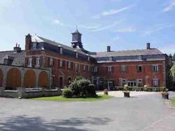 Hotel Château de la Motte Liessies