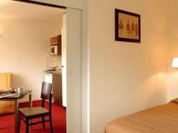 Aparthotel Adagio Access Lille Vauban Lille