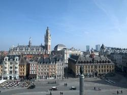 Grand Hotel Bellevue - Grand Place Lille