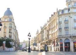 Hôtel Carlton Lille
