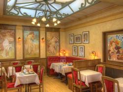 HOTEL DE LA PAIX LILLE