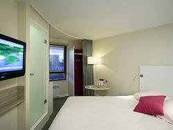 ibis Styles Lille Centre Gare Beffroi (ex all seasons) LILLE