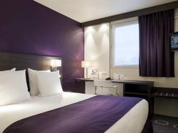 Comfort Hotel Lille Europe Lille