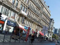 Grand Hôtel Lille Lille