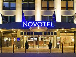 Novotel Lille Centre Gares Lille