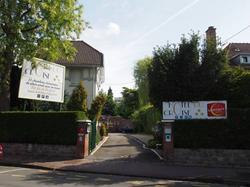 Hotel HOTEL DU CROISE Marcq-en-Baroeul