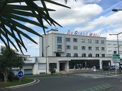 Hotel Le Grand Hotel Maubeuge
