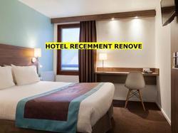 Comfort Hotel Lille - Mons en Baroeul Lille