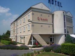 Hotel Le Manoir Orchies