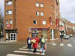 ibis Lille Roubaix Centre ROUBAIX