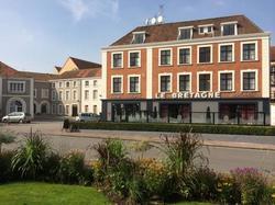 Hôtel le Bretagne Saint-Omer