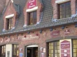 Hotel L'escale des Flandres Seclin