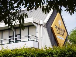 Hotel Premiere Classe Lille Sud - Seclin Seclin