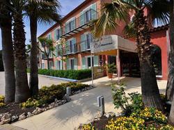 Hotel Résidence le Domaine de L'Albatros Mouans-Sartoux